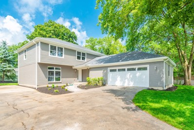 2008 Hollywood Court, Wilmette, IL 60091 - #: 10503691