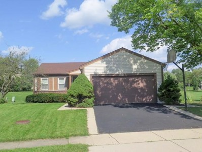 5099 Kingston Drive, Hoffman Estates, IL 60010 - #: 10503712