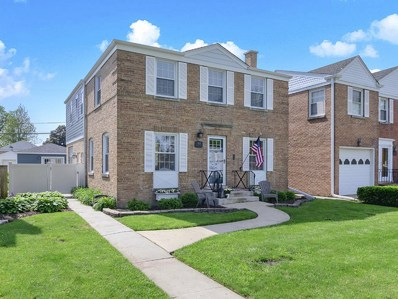 7408 N Odell Avenue, Chicago, IL 60631 - #: 10503761