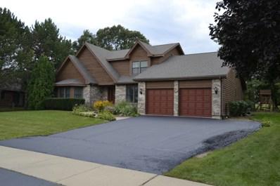 170 N Greenleaf Street, Gurnee, IL 60031 - #: 10503790