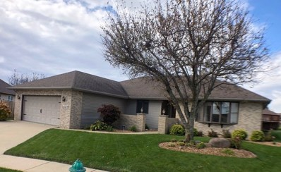 1427 Canter Circle, Bourbonnais, IL 60914 - MLS#: 10503825