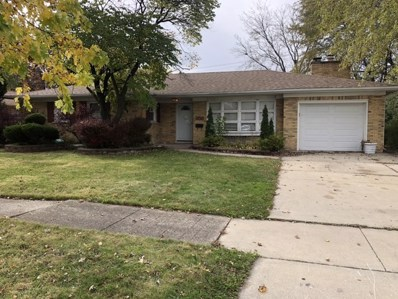 850 Macarthur Drive, Chicago Heights, IL 60411 - #: 10503855