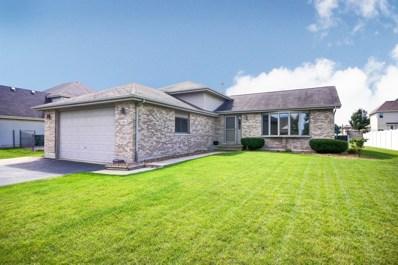1560 Monarch Avenue, New Lenox, IL 60451 - #: 10503874