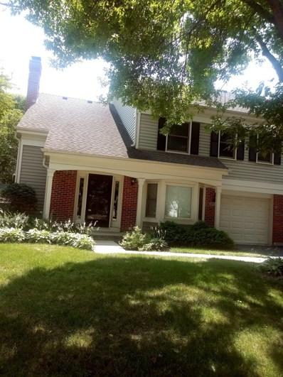 2457 E Hunter Drive, Arlington Heights, IL 60004 - #: 10503878