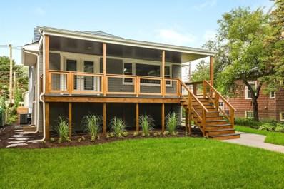 1037 Marengo Avenue, Forest Park, IL 60130 - #: 10503899