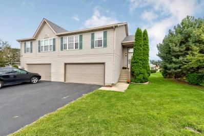 431 Newport Circle, Oswego, IL 60543 - #: 10503951