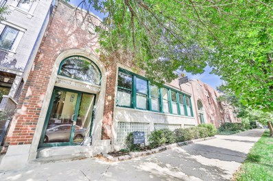 1140 W Cornelia Avenue UNIT D, Chicago, IL 60657 - #: 10504041