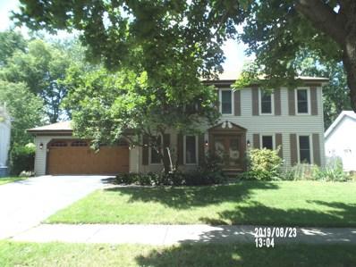 1209 Bainbridge Drive, Naperville, IL 60563 - #: 10504046