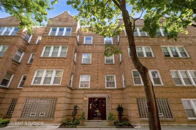 3055 W Sunnyside Avenue UNIT 3, Chicago, IL 60625 - #: 10504076