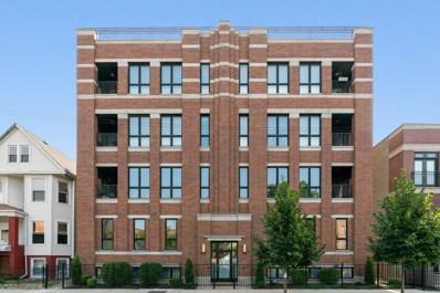 2663 N Ashland Avenue UNIT 1S, Chicago, IL 60614 - #: 10504114