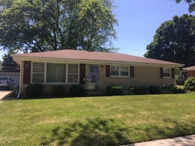 1715 W Myrtle Drive, Mount Prospect, IL 60056 - #: 10504180
