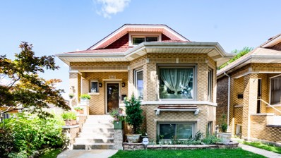 5542 W Melrose Street, Chicago, IL 60641 - #: 10504228