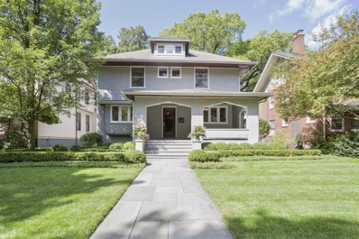1018 Maple Avenue, Evanston, IL 60202 - #: 10504229