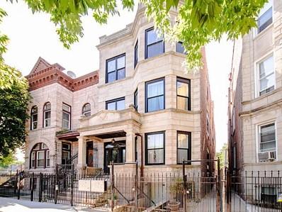 1450 N Fairfield Avenue UNIT GR, Chicago, IL 60622 - #: 10504249