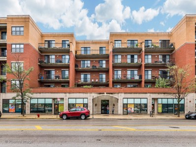 3125 W Fullerton Avenue UNIT 309, Chicago, IL 60647 - #: 10504305