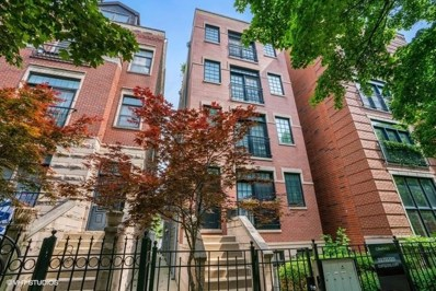 848 W Roscoe Street UNIT 3, Chicago, IL 60657 - #: 10504308