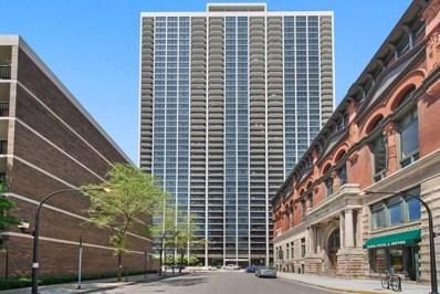 1560 N Sandburg Terrace UNIT 3915, Chicago, IL 60610 - #: 10504344