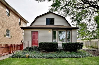 3707 N Page Avenue, Chicago, IL 60634 - #: 10504353