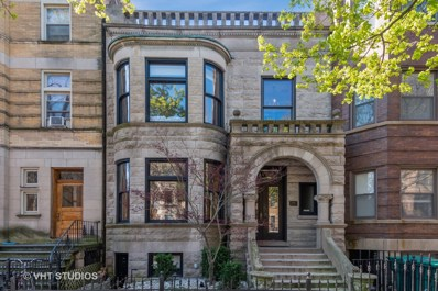 657 W Roscoe Street, Chicago, IL 60657 - #: 10504358