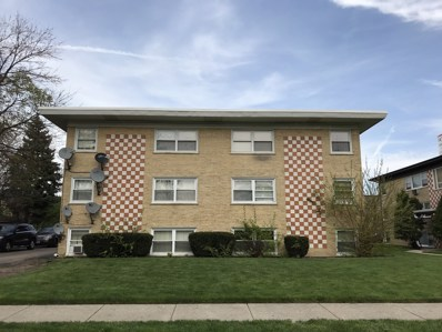 10931 S Lloyd Drive UNIT 1A, Worth, IL 60482 - MLS#: 10504364