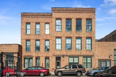 1237 N Honore Street UNIT 3S, Chicago, IL 60622 - #: 10504369