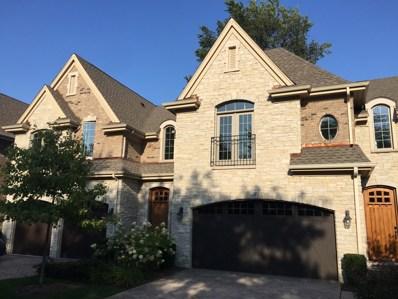 1249 Caroline Court, Vernon Hills, IL 60061 - #: 10504376