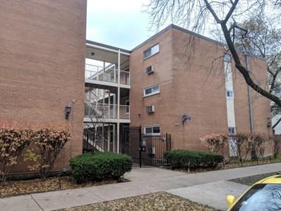 1545 W CHASE Avenue UNIT 207, Chicago, IL 60626 - #: 10504387