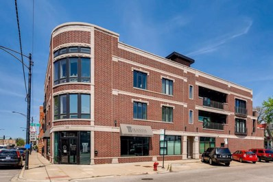 3952 W Eddy Street UNIT 2NW, Chicago, IL 60618 - #: 10504415
