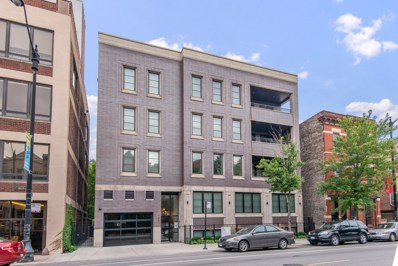 1851 N Halsted Street UNIT 2, Chicago, IL 60614 - #: 10504423