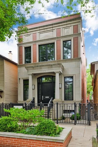 1840 N Fremont Street, Chicago, IL 60614 - #: 10504451