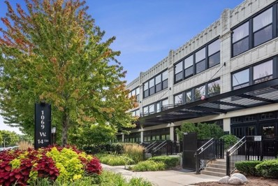 1069 W 14th Place UNIT 107, Chicago, IL 60608 - #: 10504459