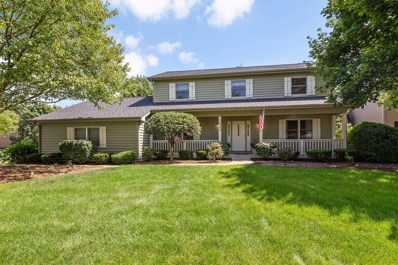 2360 Worthing Drive, Naperville, IL 60565 - #: 10504467