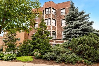 321 Custer Avenue UNIT 3W, Evanston, IL 60202 - #: 10504485
