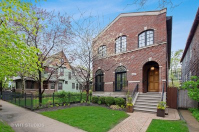 1834 W Larchmont Avenue, Chicago, IL 60613 - #: 10504536
