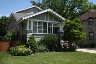 333 Alexander Boulevard, Elmhurst, IL 60126 - #: 10504547