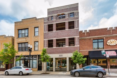 3828 N Lincoln Avenue UNIT 4, Chicago, IL 60613 - #: 10504571