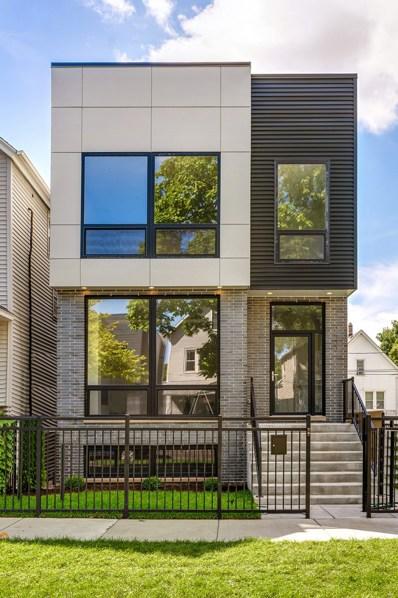 2533 W Lyndale Street, Chicago, IL 60647 - #: 10504584
