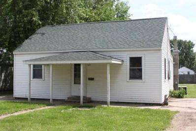 1207 W 19th Street, Rock Falls, IL 61071 - #: 10504597