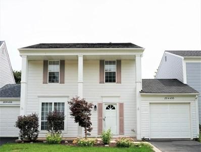 29W456  Hawthorne, Warrenville, IL 60555 - #: 10504599