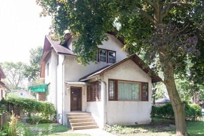 4855 W Pensacola Avenue, Chicago, IL 60641 - #: 10504684