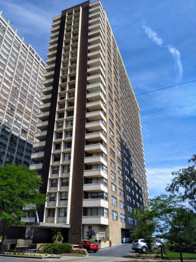 6157 N Sheridan Road UNIT 20L, Chicago, IL 60660 - #: 10504840