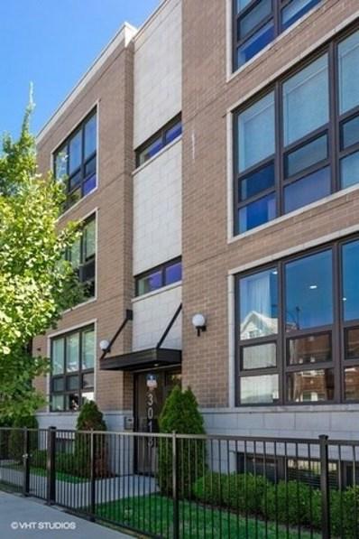 3013 N California Avenue UNIT 1S, Chicago, IL 60618 - #: 10504865