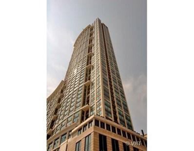 130 N Garland Court UNIT 2605, Chicago, IL 60602 - #: 10504867