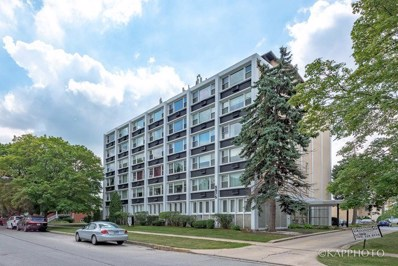 5975 N Odell Avenue UNIT 4F, Chicago, IL 60631 - #: 10504872