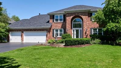 546 Arbor Lane, Oswego, IL 60543 - #: 10504881