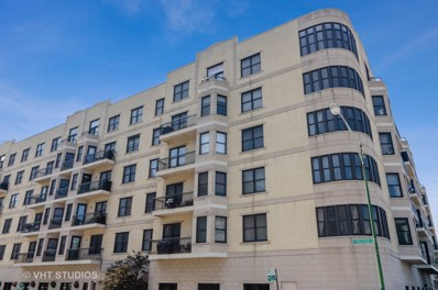 520 N Halsted Street UNIT 308, Chicago, IL 60642 - #: 10504915