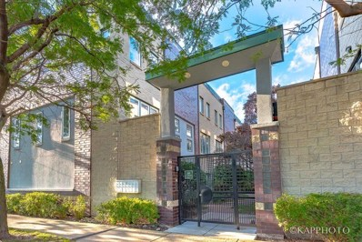 448 N Carpenter Street UNIT G, Chicago, IL 60642 - #: 10504973