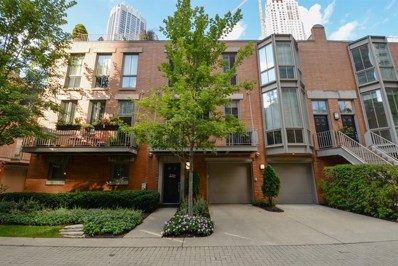 408 E North Water Street UNIT B, Chicago, IL 60611 - #: 10504989