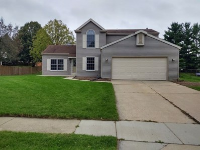 5411 Abbey Drive, Mchenry, IL 60050 - #: 10505033