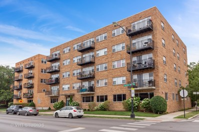 2525 W Bryn Mawr Avenue UNIT 502, Chicago, IL 60659 - #: 10505059